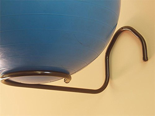 PF Solutions The Loop - (2) Stability Ball Holders by Ironcompany.com (Image #7)