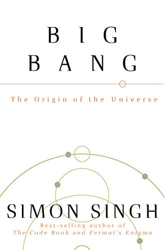 99 best the big bang books of all time bookauthority book cover of simon singh big bang the origin of the universe fandeluxe Images