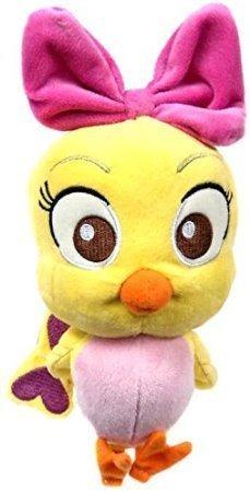 Disney Store Minnie Mouse Bird Cuckoo Loca 9