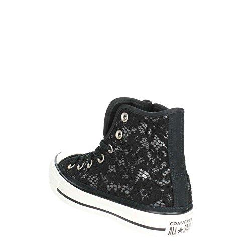Donna Sneakers 561283c Alta Nero Converse qB6wtTnF