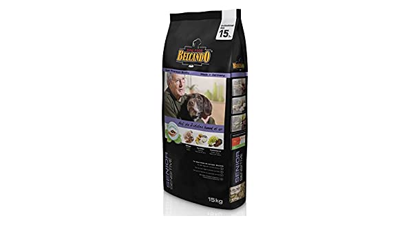 Pienso Belcando - Belcando Senior Sensitive, 15 Kg: Amazon.es: Productos para mascotas