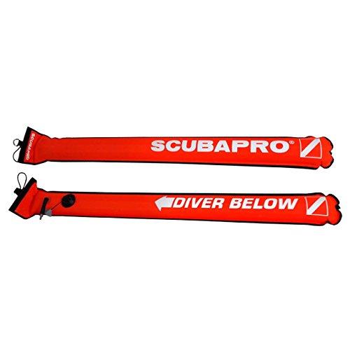 (Scubapro Marker Buoy, Orange)