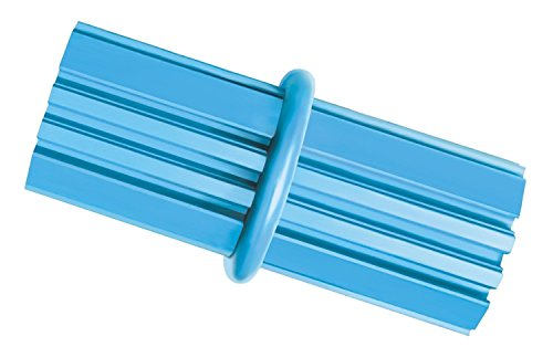 KONG Puppy Teething Stick Dog Toy Blue Small