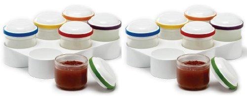 dr browns freezer trays - 1