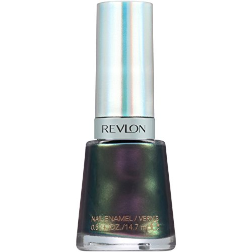 Revlon Nail Enamel Mirror & Halo Collection, Amethyst Smoke