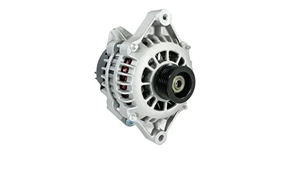 Amazon.com: Alternator Isuzu Rodeo 1998 1999 2000 2001 Sport 2.2L NEW 8239: Automotive