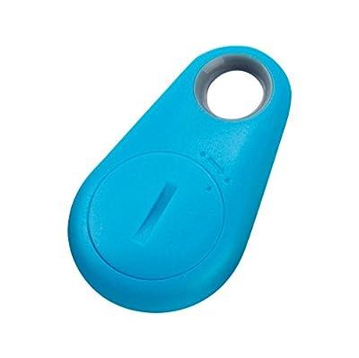 Smart Alarm Device, Gotd Anti-Lost Theft Device Alarm Bluetooth Remote GPS Tracker Child Pet Bag Wallet Key Finder Phone Box