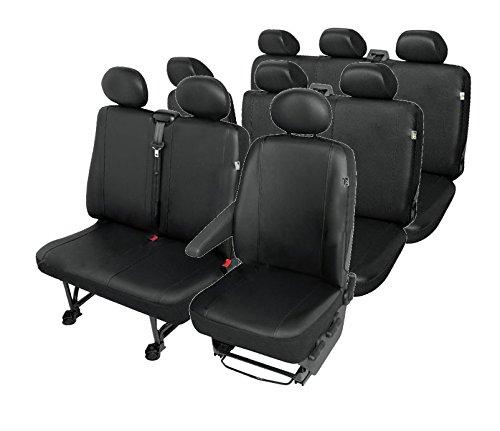 KB-DV1M2M-1M2XL3-04 Universal BUS-Transporter Sitzbez/üge f/ür die Vordersitze Kegel-Blazusiak Practical