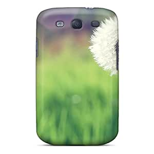 Perfect Countryside Dandelion Case Cover Skin For Galaxy S3 Phone Case