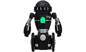 WowWee - MiP the Toy Robot - Black