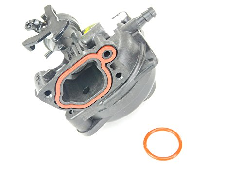 Briggs and Stratton 593261 Carburetor by Briggs & Stratton