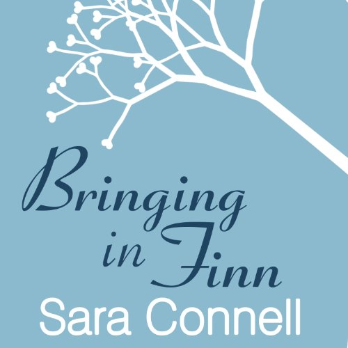 Bringing in Finn: An Extraordinary Surrogacy Story by Tantor Audio