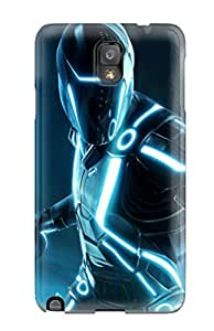 Shannon Morgan's Shop High Quality 2010 Tron Evolution Case For Galaxy Note 3 / Perfect Case 7027972K31764071