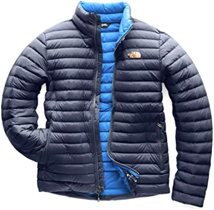 The North Face Men Stretch Down 700 Goose Down Jacket Urban NavyTurkish Sea-Large / The North Face Men Stretch Down 700 Goose Down Jacket Urban NavyTurkish Sea-Large