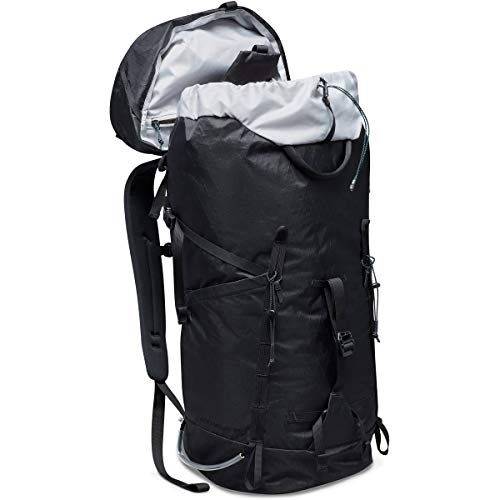 Mountain Hardwear Scrambler 35 Backpack - Black - Mountain Backpack Hardwear Black