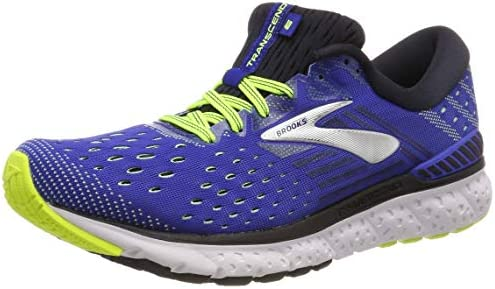 Brooks Men s Transcend 6 Running Shoes