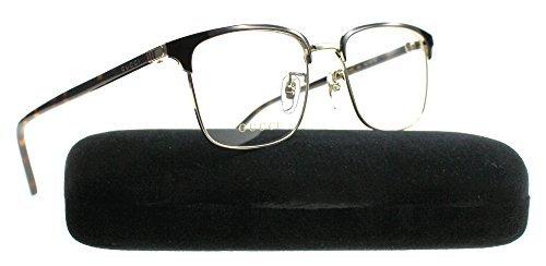 988c0a22cbc Gucci GG0130O Metal Square Eyeglasses - Liz Santos Style   Fashion