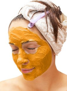 Pumpkin Naturals Honey Andalou (IQ Natural 1oz Glycolic Acid Pumpkin Mask (AHA Enzyme) Spa Quality)