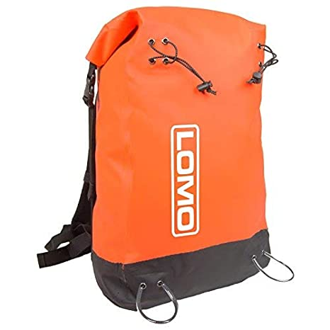5f5e9c102956 Image Unavailable. Image not available for. Colour  Lomo Dry Bag Walking  Roll Top Rucksack 40L