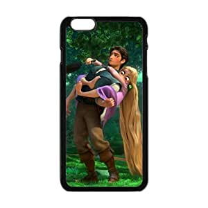 Tangled Cell Phone Case for iPhone plus 6 by icecream design