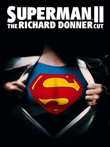 Superman II (The Richard Donner Cut) (Superman 2)