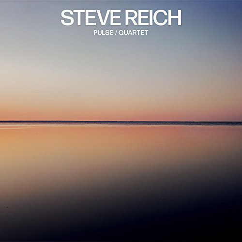 How to buy the best pulse quartet steve reich?