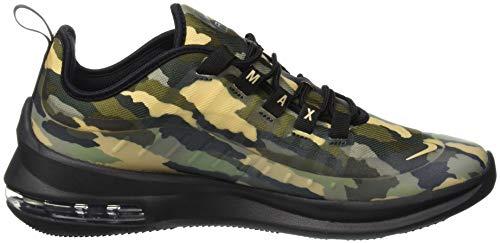 En Chaussures Multicolore Plein De Course Impression Girls Vert noir 001 Champignon Max Nike Des Axe Air gs Palmier nZ0xq4