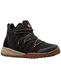 Columbia Men's Fairbanks 503 Waterproof Shoe