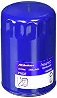 ACDelco PF63E Professional Engine Oil Filter from ACDelco