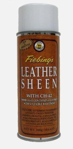 Fiebings Leather Sheen 10.6 Oz