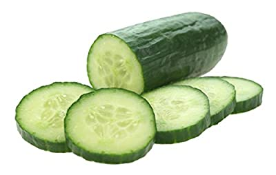 Cucumber Seeds - Muncher - Heirloom - Burpless - Liliana's Garden