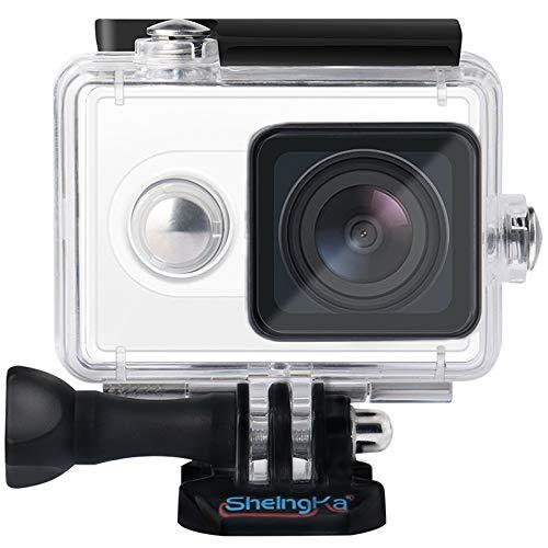 ensemble Wenquan Sport D'accessoires noir Xiaoyi color De Pour Caméra RTfFq