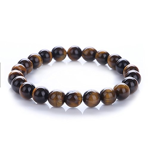 8-mm-brown-natural-crystal-stone-jewelry-bracelets-agate-stones-meditation