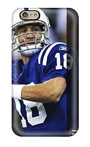 Hot Iphone 6 Case Cover Skin : Premium High Quality Peyton Manning Case 3523109K88532064