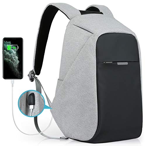 Oscaurt Laptop Backpack Anti-theft