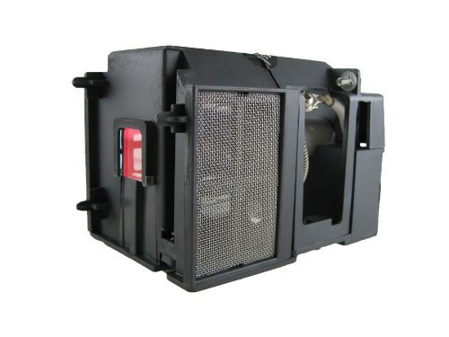 34597100 SP-LAMP-021 Replacement Projector Lamp with Housing for InFocus SP-4805 Screenplay 4805 LS-4805 Series