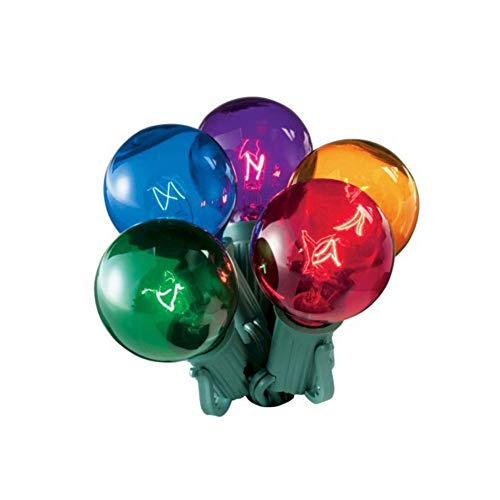 Sienna Led Christmas Lights C9 in US - 3