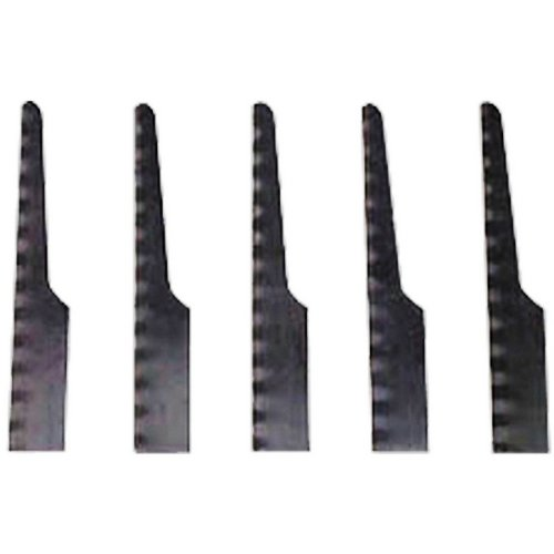 Ampro A1425 5 Piece Hack Saw Blade Set 32 Teeth