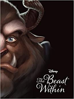 disney villains the beast within a tale of beautys