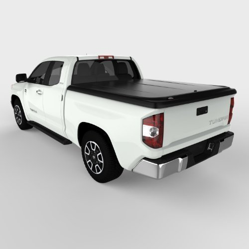 Undercover UC4126S SE Smooth Tonneau Cover Smooth Gray Finish Must Be Painted SE Smooth Tonneau Cover