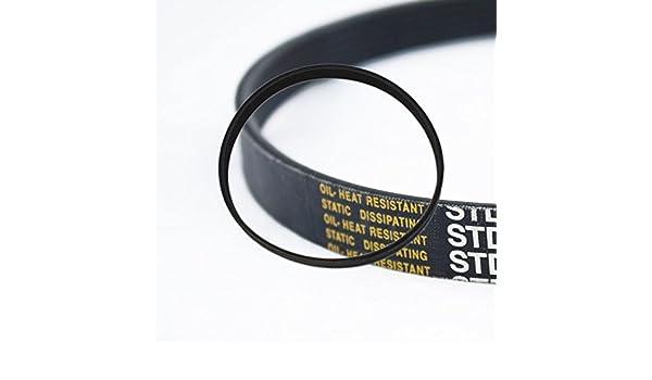 Proform std326186 cinta de correr correa de transmisión, 45.72 cm ...
