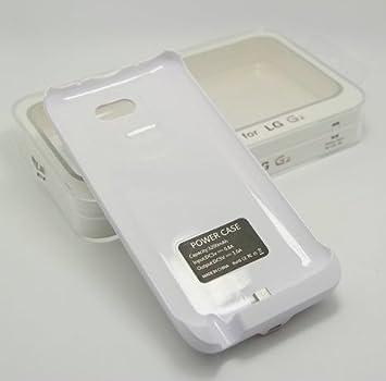 LG G2 con batería de 3200 mAh de copia de seguridad Batería ...