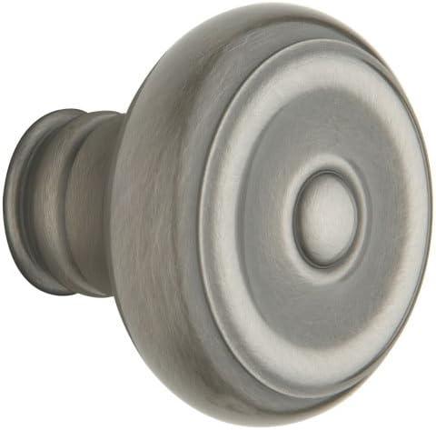 Baldwin Hardware 5020.055.MR Estate Colonial Knob Indoor Door