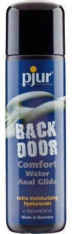 Pjur Back Door Comfort Water Base Anal Glide, 8.5 Fluid Ounce