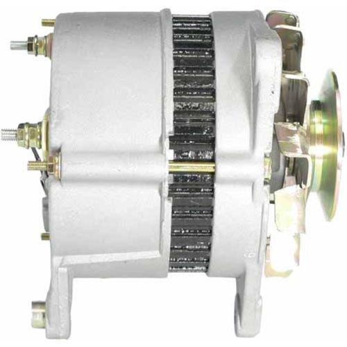 DB Electrical ALU0025 New Alternator For Agco Allis Tractor 8775 8785 6-402, Massey Ferguson 6235 6245 6255, New Holland Backhoe Loader Lb110 115 Lb115 112722 400-30014 YLE10065 24400 24400A 54022530