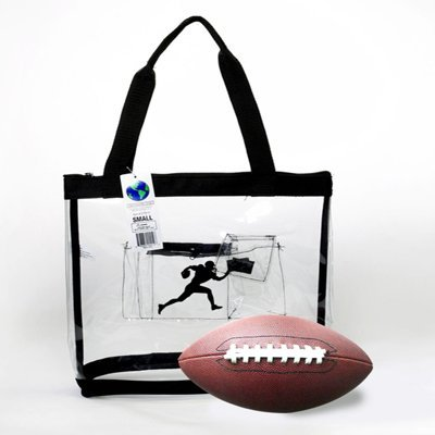 Clear Bag National Compliant Store product image
