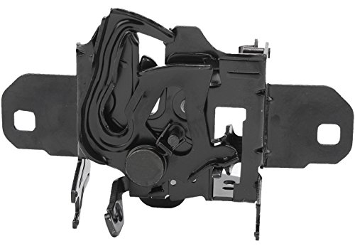 AUTOPA Hood Latch Lock + Release Pull Latch Handle for Volkswagen Golf Jetta 2000-2006 by AUTOPA (Image #5)