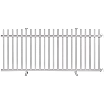 Amazon Com Sentry Safety Pool Fence Visiguard Is The