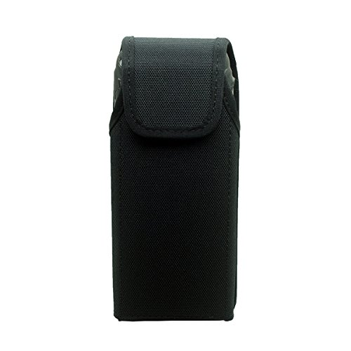 (Heavy Duty Nylon Pouch for The Kyocera DuraTR E4750 by Wireless)