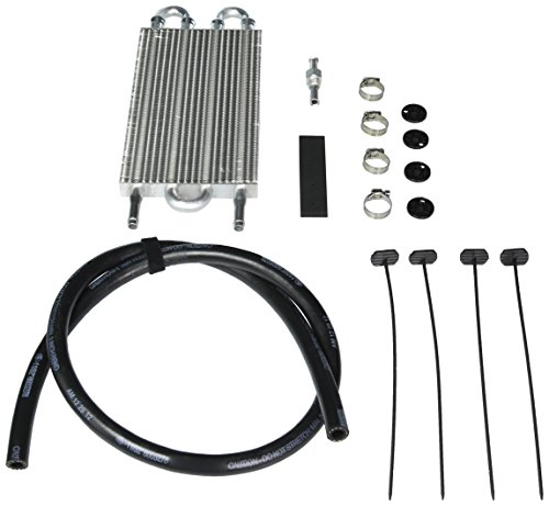 - Four Seasons 53000 Ultra-Cool Transmission Oil Cooler